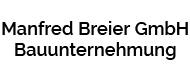 Manfred Breier GmbH Bauunternehmung