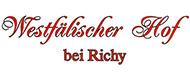 Restaurant Westfälischer Hof GmbH