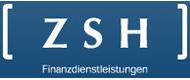 [ZSH] GmbH Finanzdienstleistungen