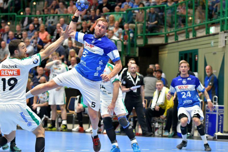 Handball-Schmankerl der rassigen Art