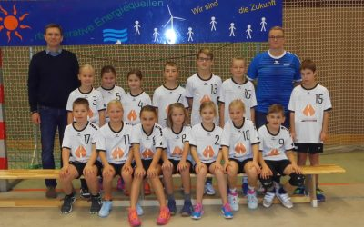 TVE-Handball-Nachwuchs mit deutlichen Leistungssteigerungen