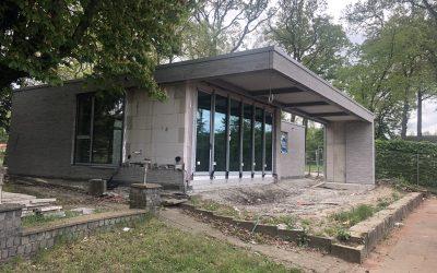 Baustellen – Update