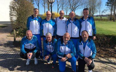 TVE Tennis – Erfolgreiche Herrenmannschaften
