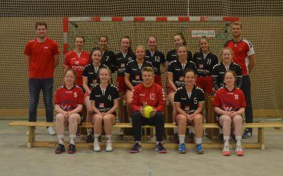 Neues TVE-Frauenteam erfolgreich gestartet